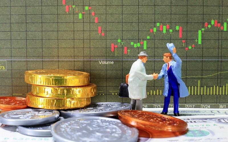 Trading options on margin