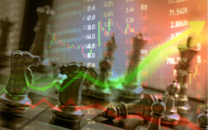 Butterfly binary options